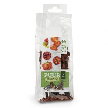 PUUR Chew Stick Strawberry 50g
